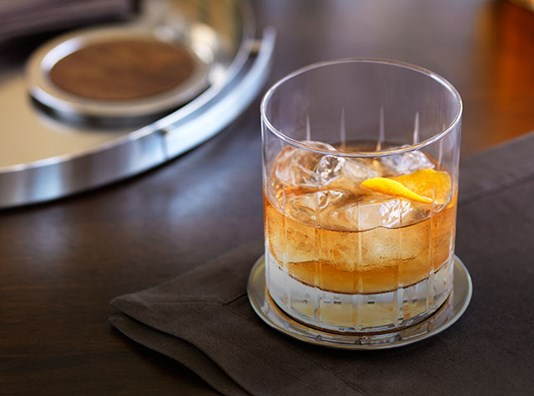 Fairmont Old Fashioned