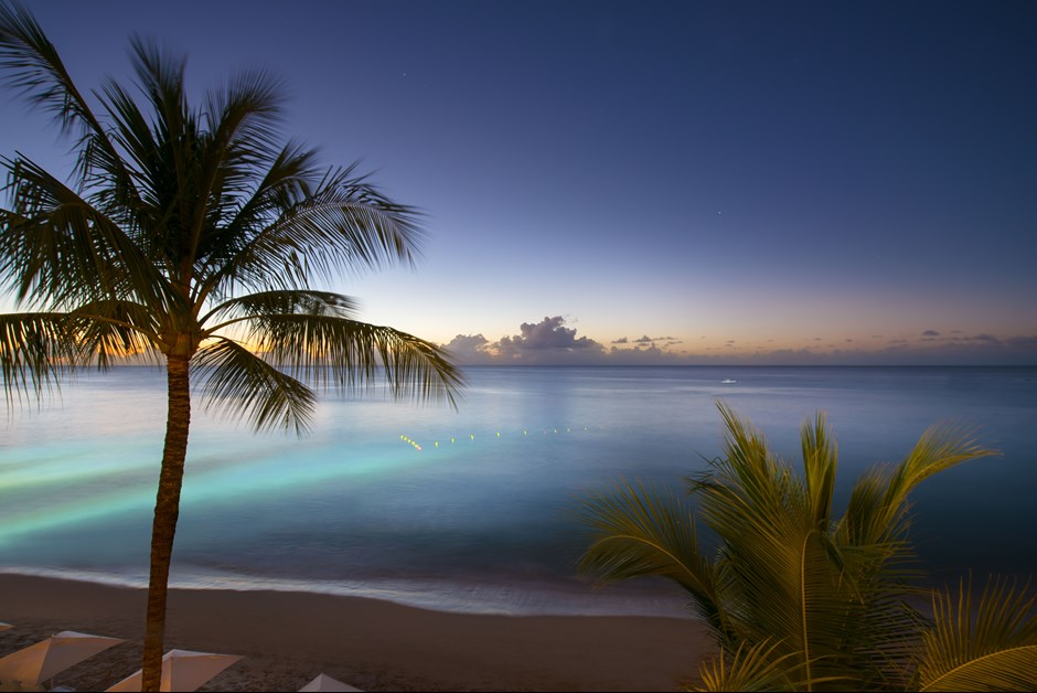 Top 10 Things to Do at the Fairmont Royal Pavilion in Barbados