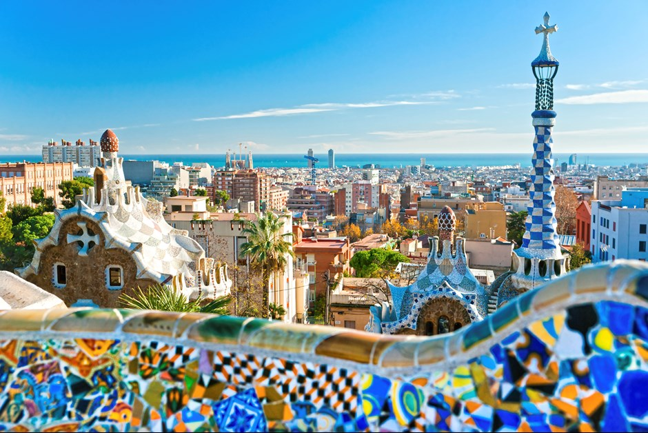 Discover the Best of Barcelona