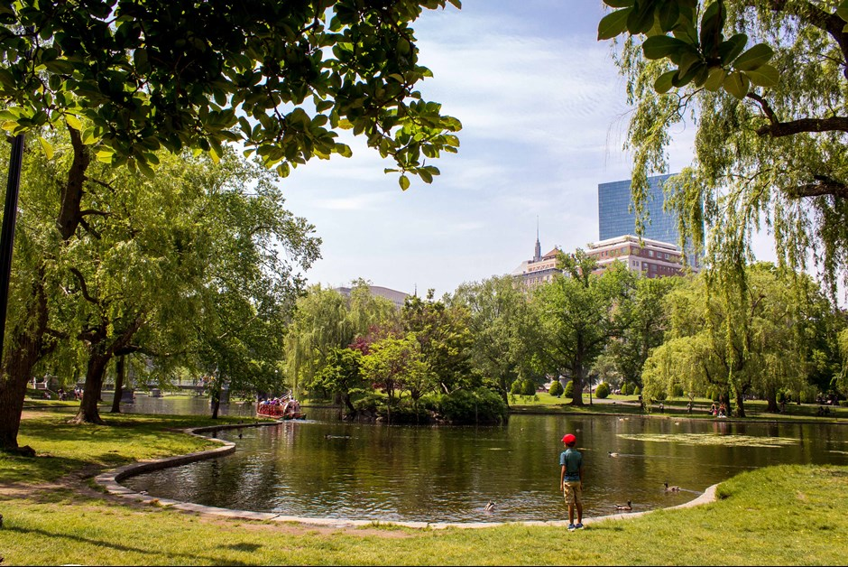 7 Photos That Make Us Want to Visit Boston Now