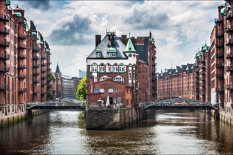 Historic Hamburg