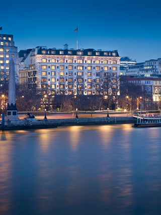 British Bespoke: Your Own Private London