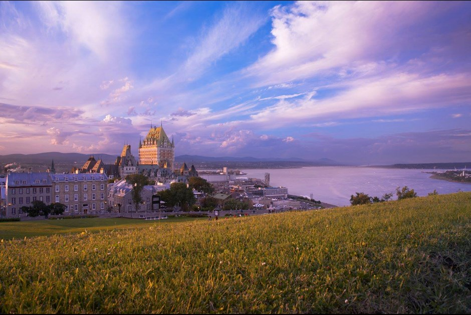 "Historic Hotels: Canada's Magnificent ""Castles of the North"""