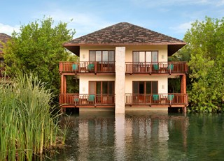 10 Reasons Fairmont Mayakoba Provides the Ultimate Luxury Getaway in Mexico