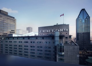 Fairmont The Queen Elizabeth: A 21st-Century Transformation