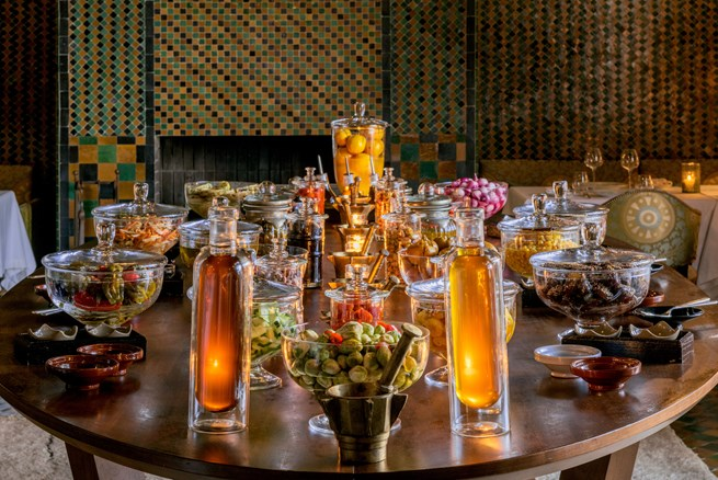 Discover Marrakech Through its Culinary Delights
