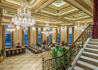 10 Can't Miss Highlights at The Plaza Hotel