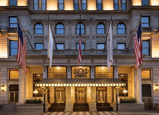 Historic Tales from The Plaza Hotel