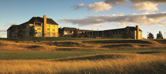 Historic St. Andrews: Scottish Adventures in the Home of Golf