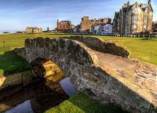 The Historic Side of St Andrews