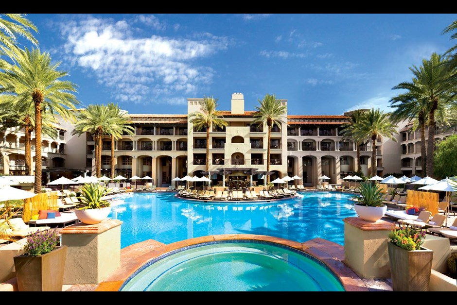 Scottsdale Arizona: Where Old West Meets New West