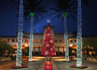 10 Ways the Fairmont Scottsdale Princess Spreads Christmas Cheer