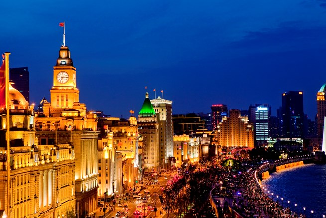 10 Ways to Get the Full Shanghai Experience