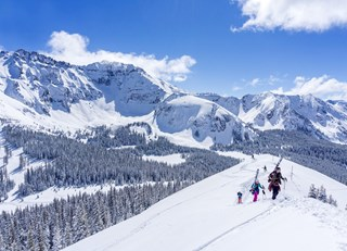 Telluride: the Ultimate Ski Getaway