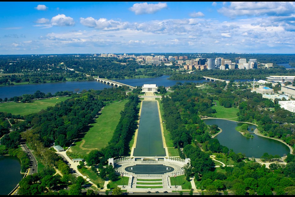 10 Reasons to Visit Washington, D.C. This Summer
