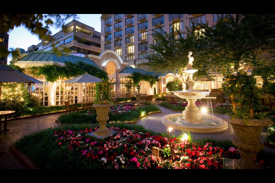 250aeb881fe Magic is in the Air  Summertime in Washington D.C.   Fairmont Moments