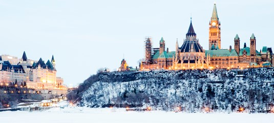 The Wonders of Winterlude in Canada's Capital City