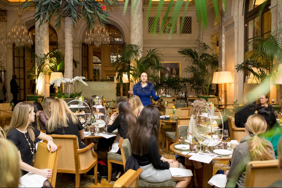 Beaumont Etiquette and Fairmont Hotels Partner for Your Personal Finishing Touch