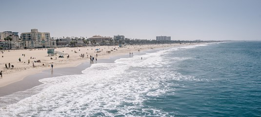 A Sun-Soaked Weekend in L.A.