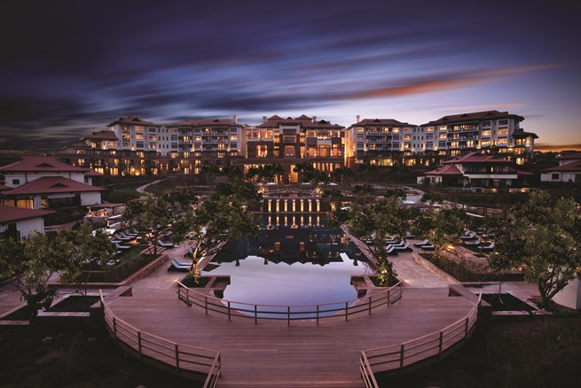 Fairmont Zimbali Resort