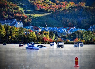 Fall For Québec: A Colourful Autumn Road Trip
