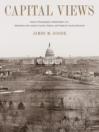 Capital Views- By James M. Goode