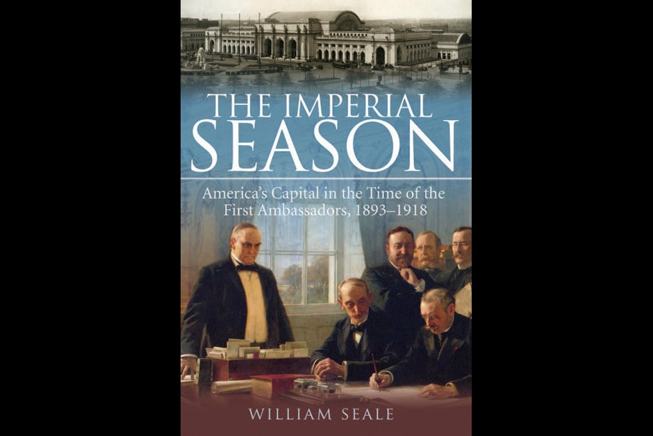The Imperial Season - By William Seale