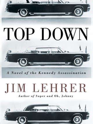 Top Down – By Jim Lehrer