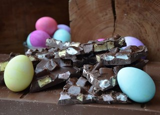 Chocolate Treats For Your Easter Feast