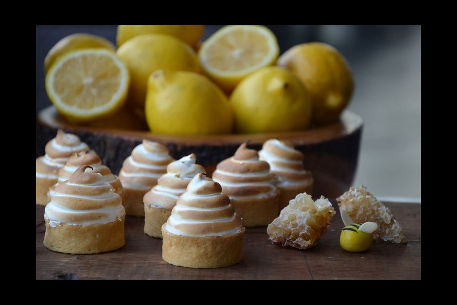 Fairmont's Favourite Refreshing Citrus Recipes