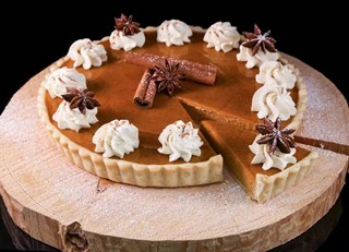 Fairmont's Favourite Pies for the Holiday Season