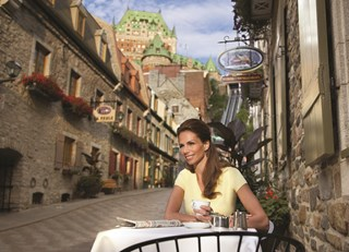 Savour the Stops on Quebec's Flavour Trail