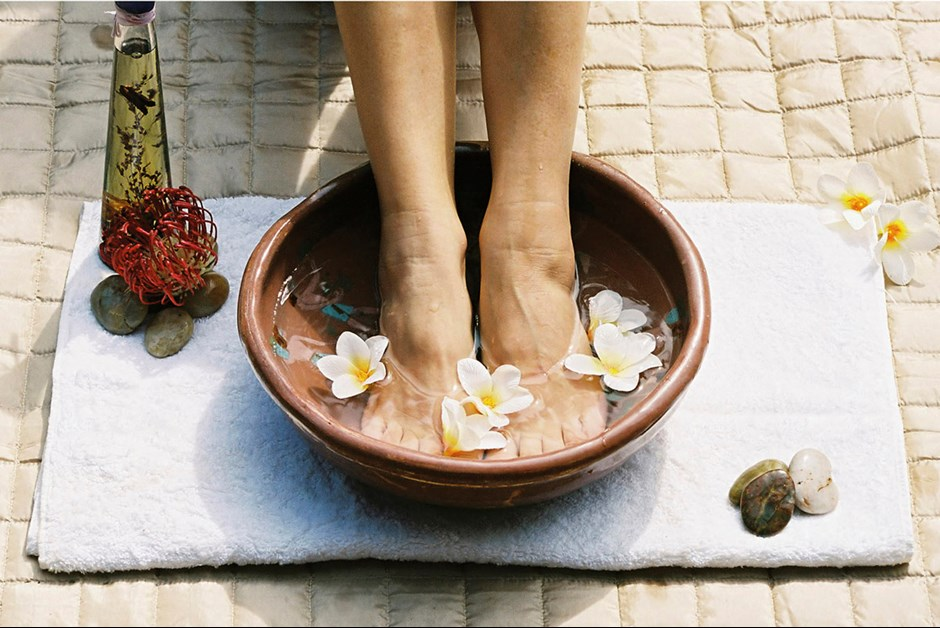 A step ahead a willow stream home pedicure fairmont moments for A step ahead salon poughkeepsie ny