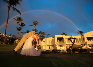 Once Upon a Time... Fairmont Makes Magic with Fairy Tale Weddings