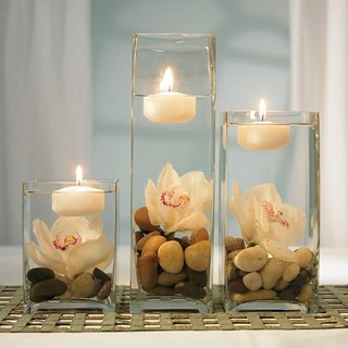 Adding Romantic Touches to your Reception