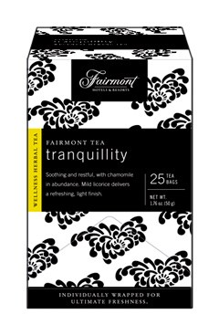Fairmont Tranquility (Wellness Tea)