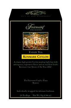 Kenmare Ceylon (Estate Black Tea)
