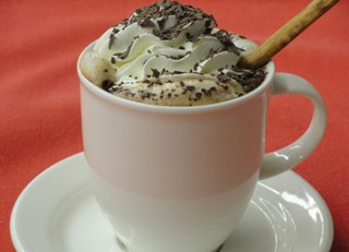 Chipotle Hot Chocolate