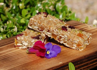 Waterfront Signature Honey Granola Bars