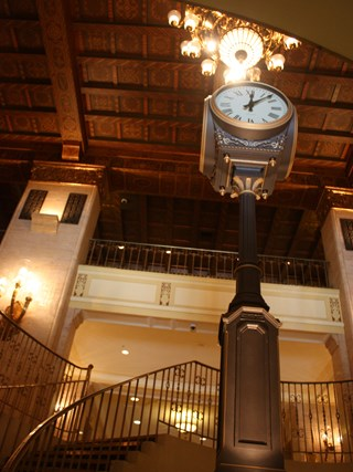 Royal York Clock