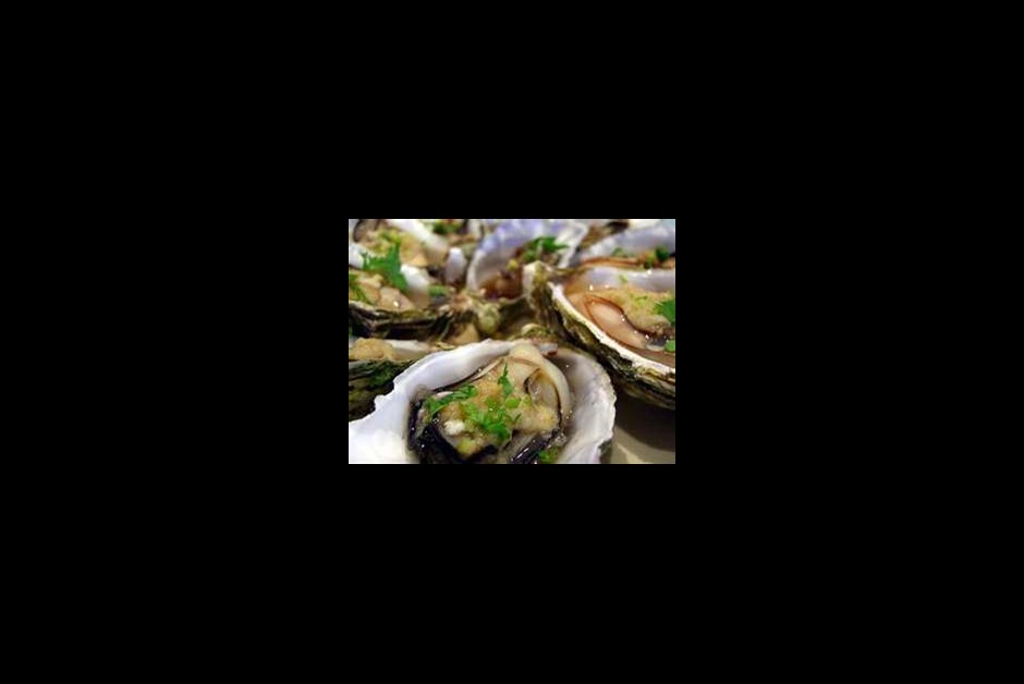 Oysters & Chablis