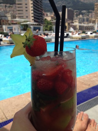 Mojitos in Monaco