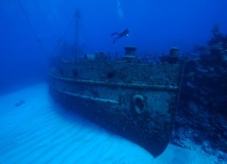 Shipwrecks of Bermuda