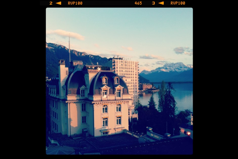 Fairmont Lake Geneva Hotel