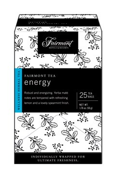 Fairmont Energy (Wellness Tea)