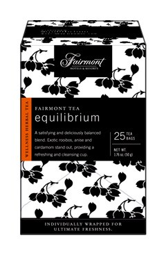 Fairmont Equilibrium (Wellness Tea)