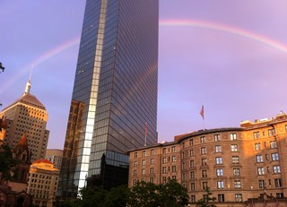 Boston: After the Storm