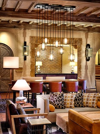 FAIRMONT SONOMA MISSION INN UNVEILS MULTI-MILLION DOLLAR RENOVATION