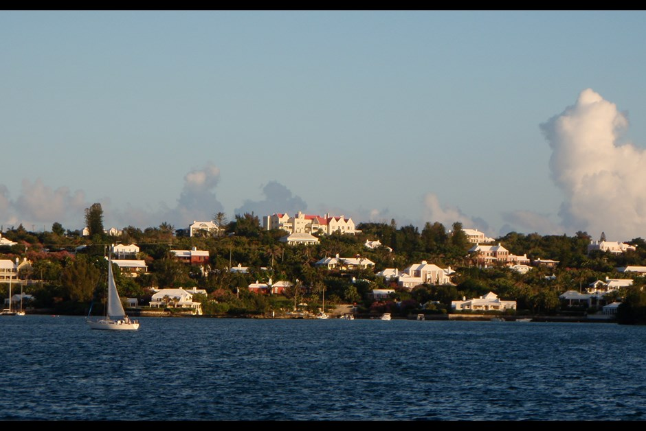 Bermuda is another world!