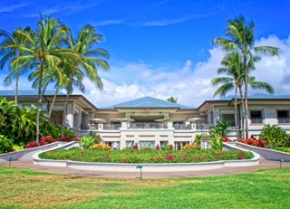 Finding Paradise at the Fairmont Orchid on Hawaii's Big Island